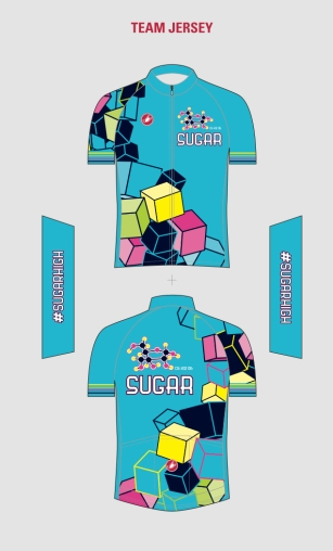 #sugarhigh Jersey